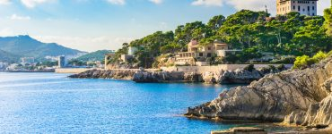 Diving in Balearic Islands