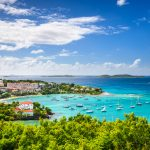 Where to dive in the Caribbean?