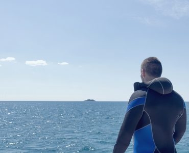 Diving and health