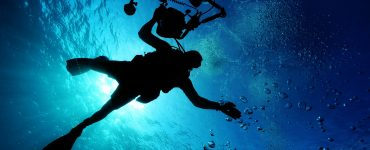diving records
