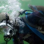 Saving air while diving – tips